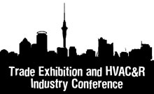 HVAC R Trade Exhibition