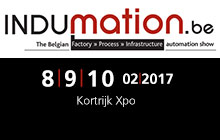 Le salon de l automatisation et l innovation for Salon vision industrielle