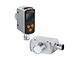 PMD distance sensor for precise measurement to the nearest millimetre