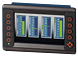 Dialogue module PDM360 NG for mobile vehicles.