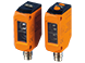 The new compact O6 photoelectric sensors with infrared light