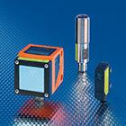 Laser sensors / distance measurement sensors