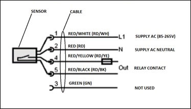 si faq wire ac si flow switch flow switch diagram at nearapp.co