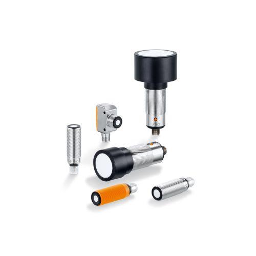 Ultrasonic sensors - ifm electronic