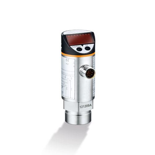 Pressure sensors - ifm electronic