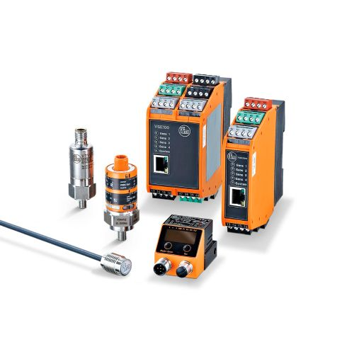 Condition monitoring systems - ifm electronic
