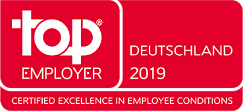 The ifm group of companies is Top Employer 2019 - ifm electronic