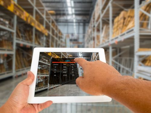 Easy Product Tracking for Smart Factories