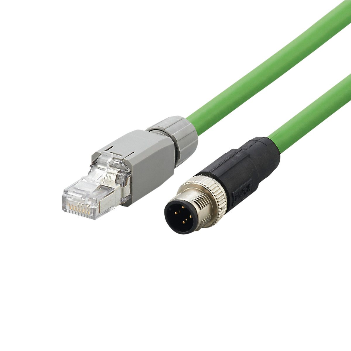 E12491 Connection Cable Ifm Electronic