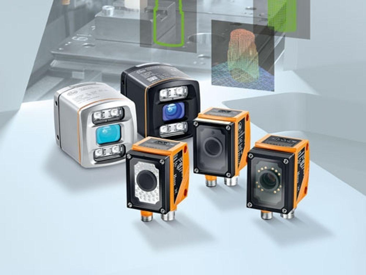 Vision sensors - ifm electronic