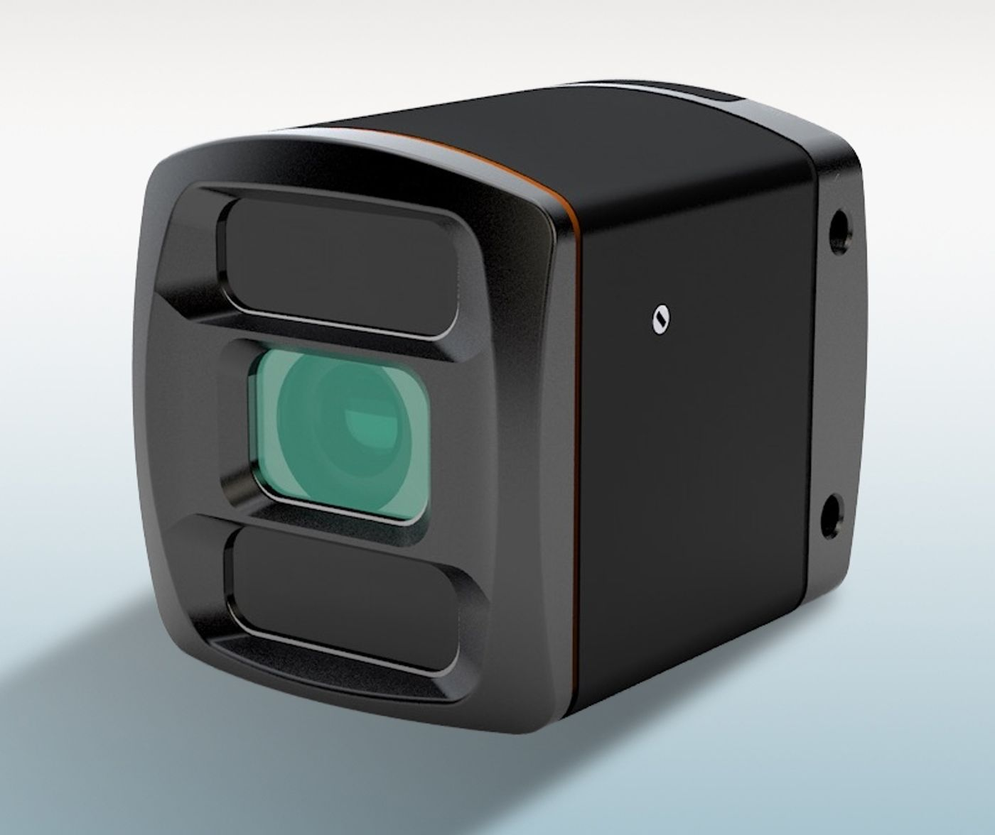 Electronic Real Id Application: O3D System Overview