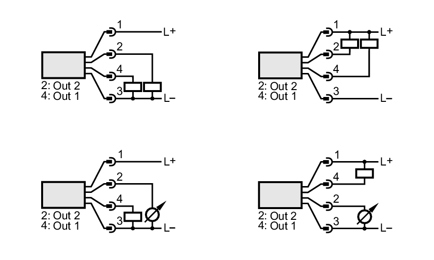 SA3010 - Strömungssensor - ifm electronic