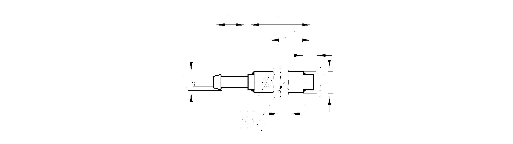 If5249 - Inductive Sensor