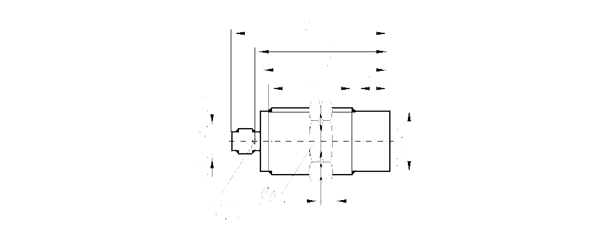 iit002 - inductive sensor