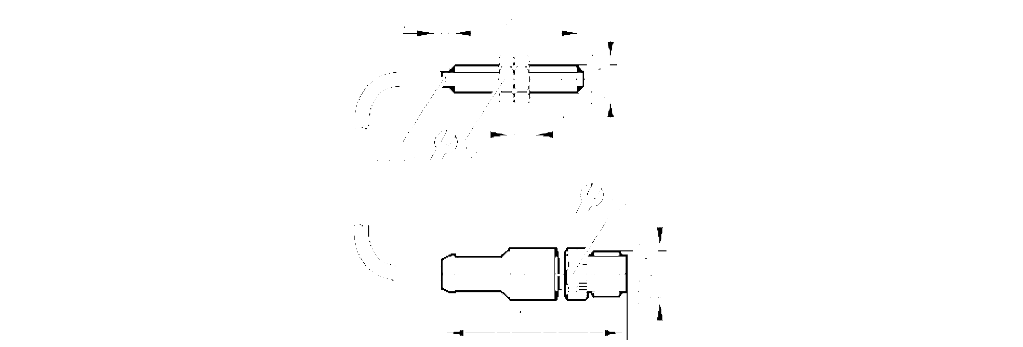 Ie5351 - Inductive Sensor