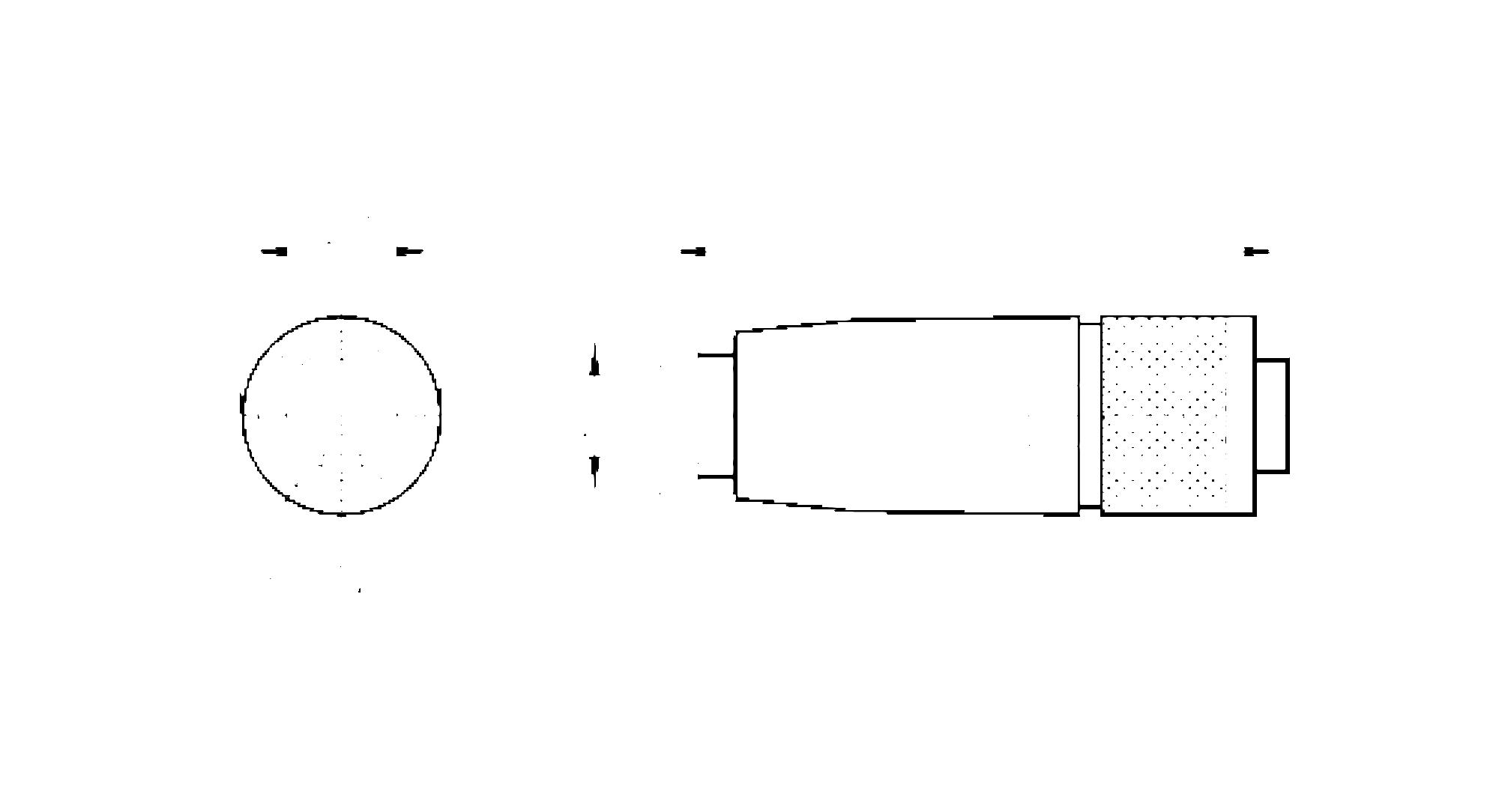 l34115 - wirable socket