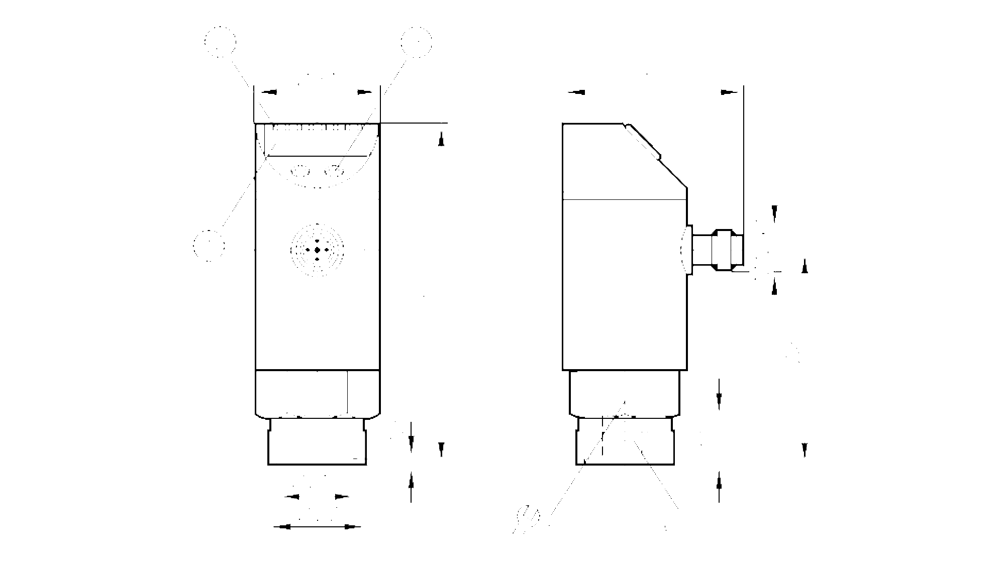ifm efector 500  Drucksensor PNI022