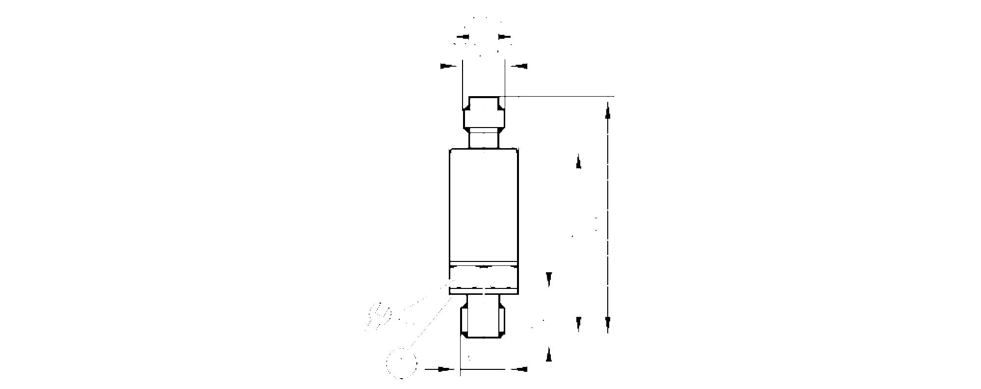 pt5401 - pressure transmitter