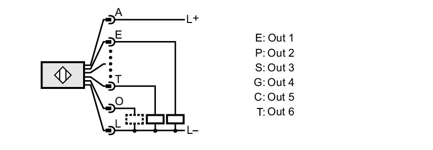 Tolle Duplex Anschlussbelegung Galerie - Elektrische ...
