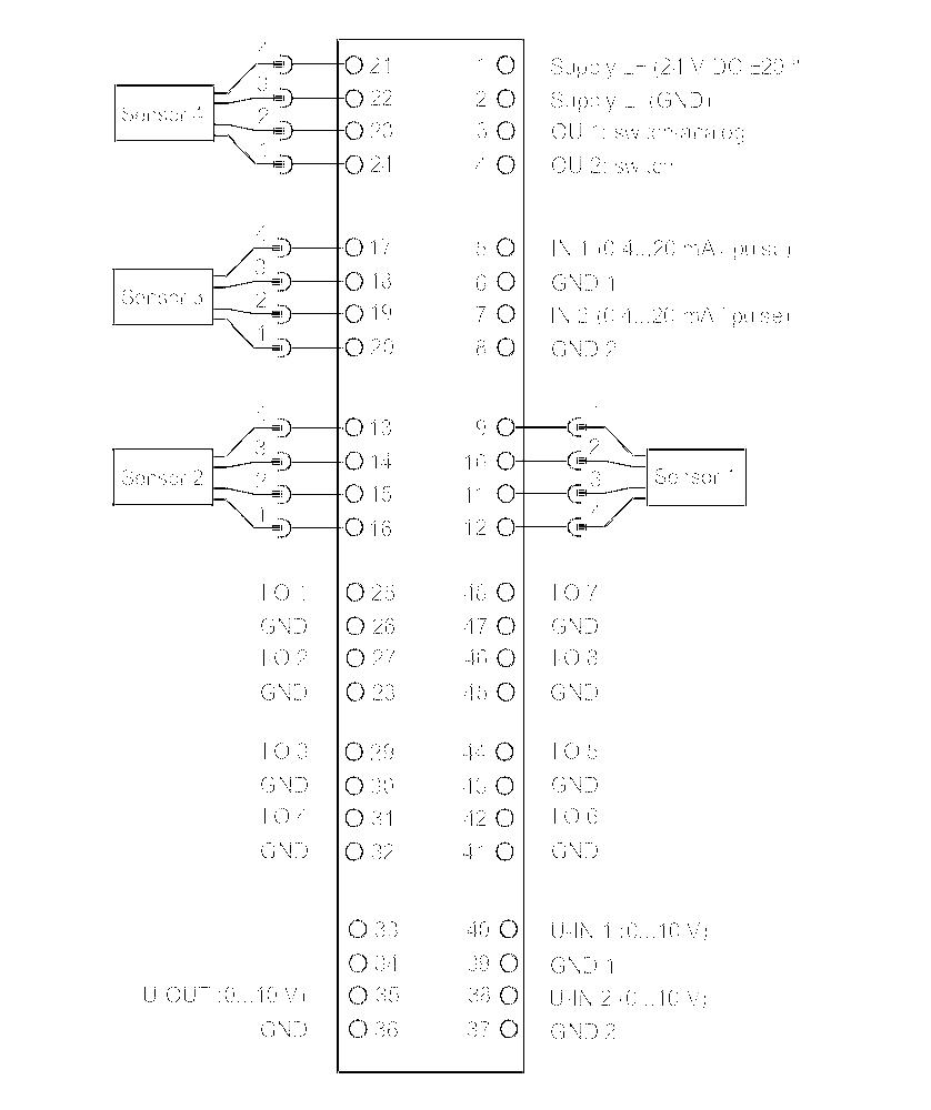 Vse100 - Diagnoseelektronik F U00fcr Schwingungssensoren