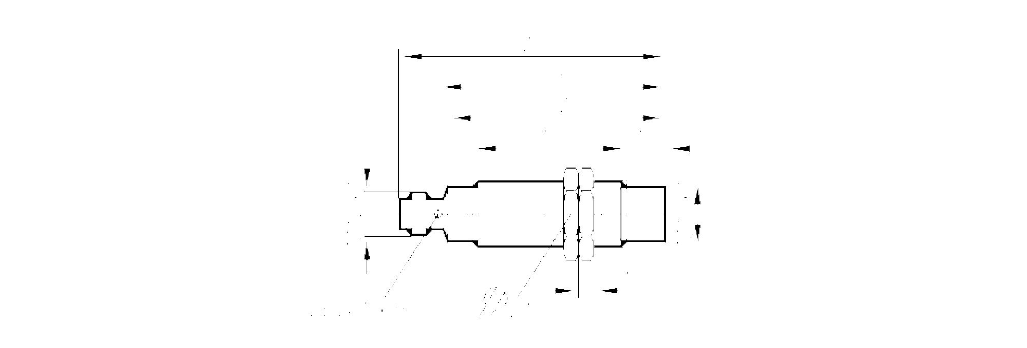 igm205 - inductive sensor