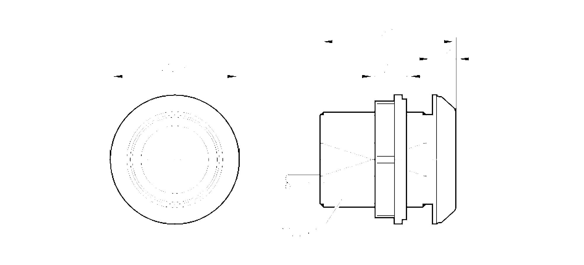kt5102 - capacitive illuminated pushbutton
