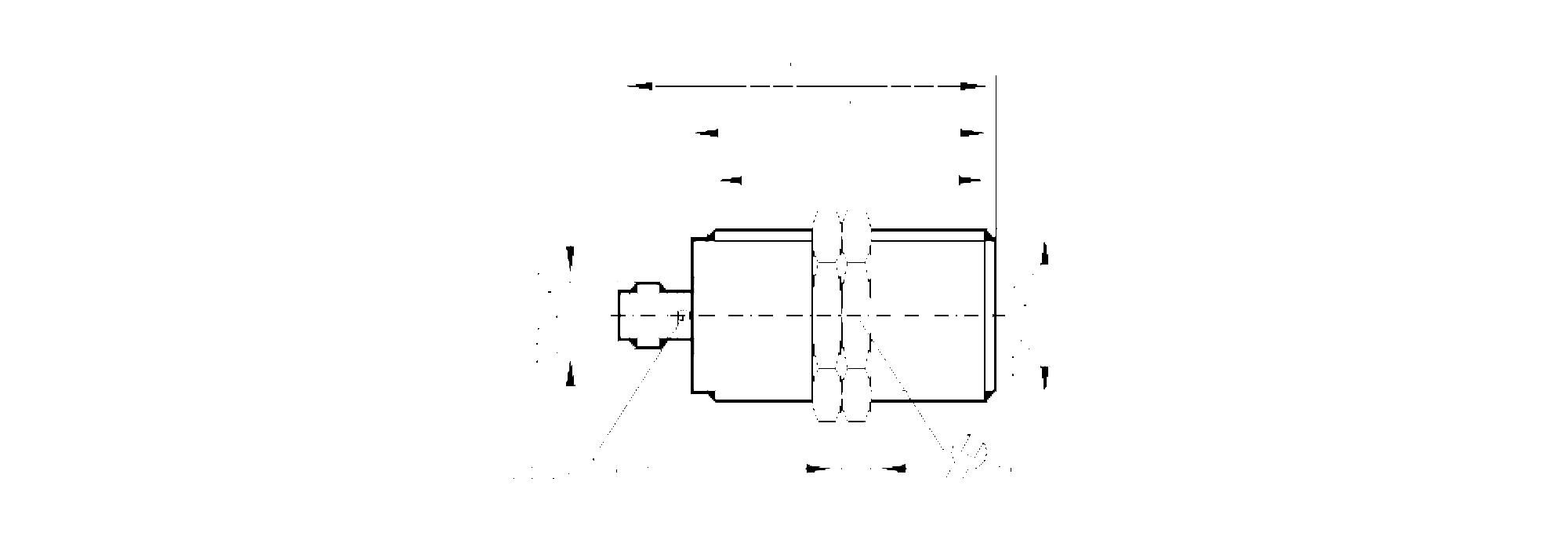 iic218 - inductive sensor