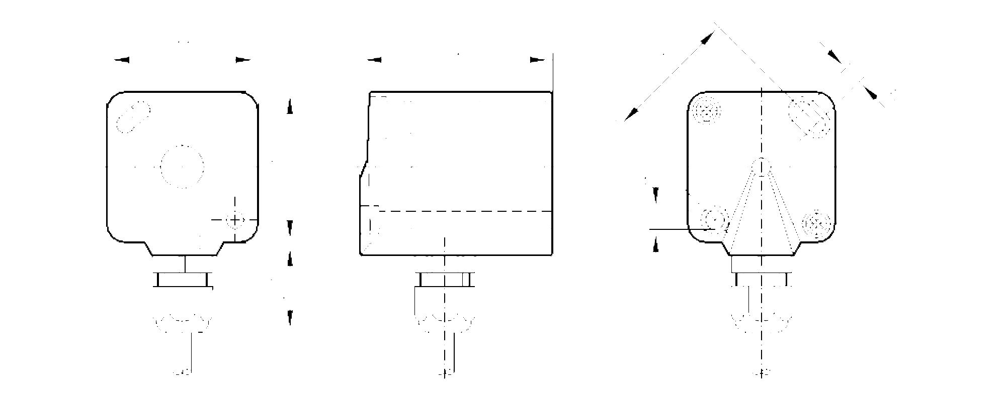 ec2045 - inclination sensor