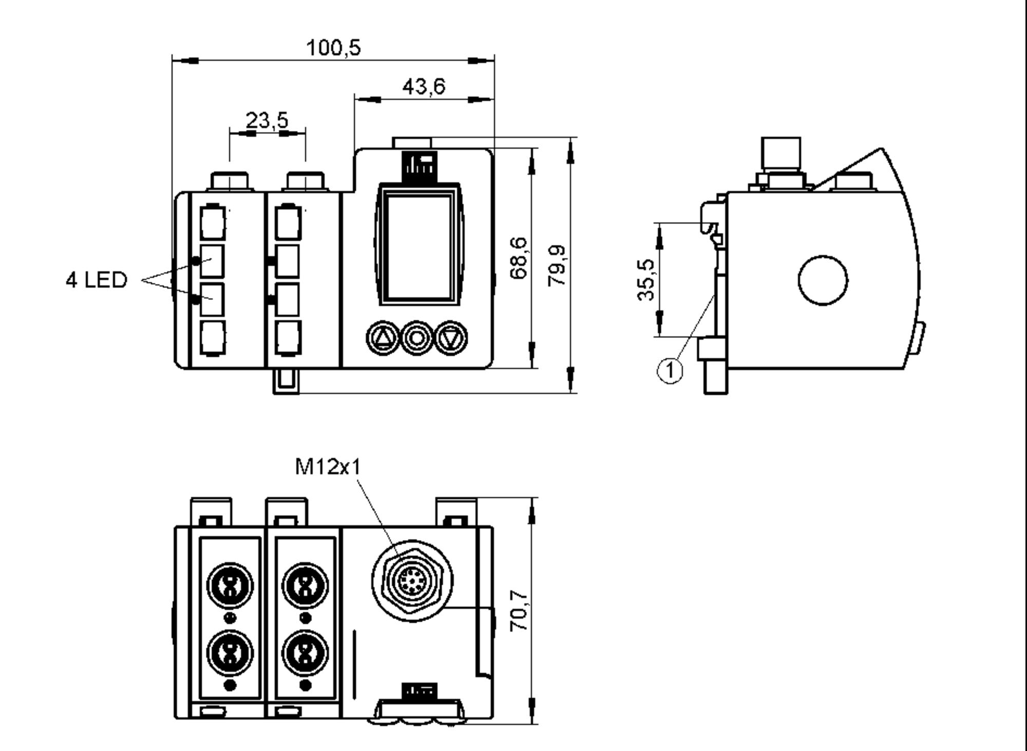 oo5005 - amplificador para fibra  u00f3ptica