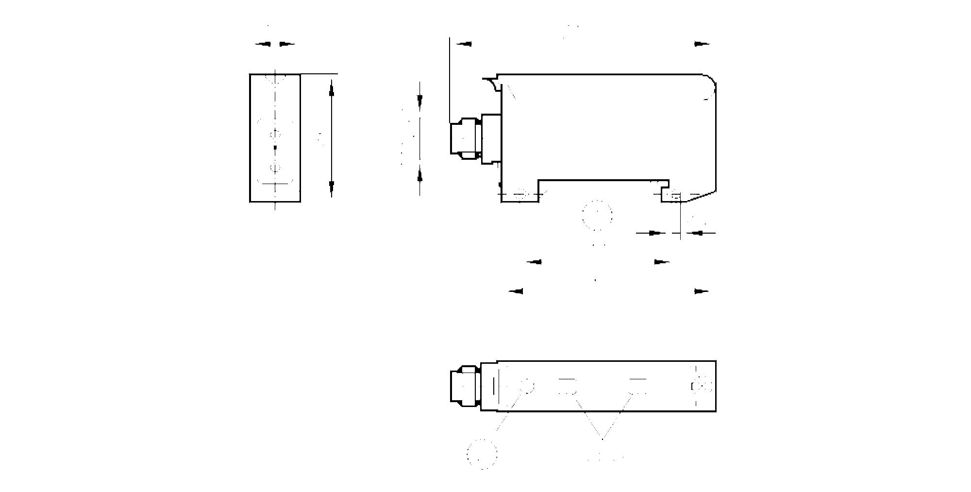 ob5032 - amplificador para fibra  u00f3ptica