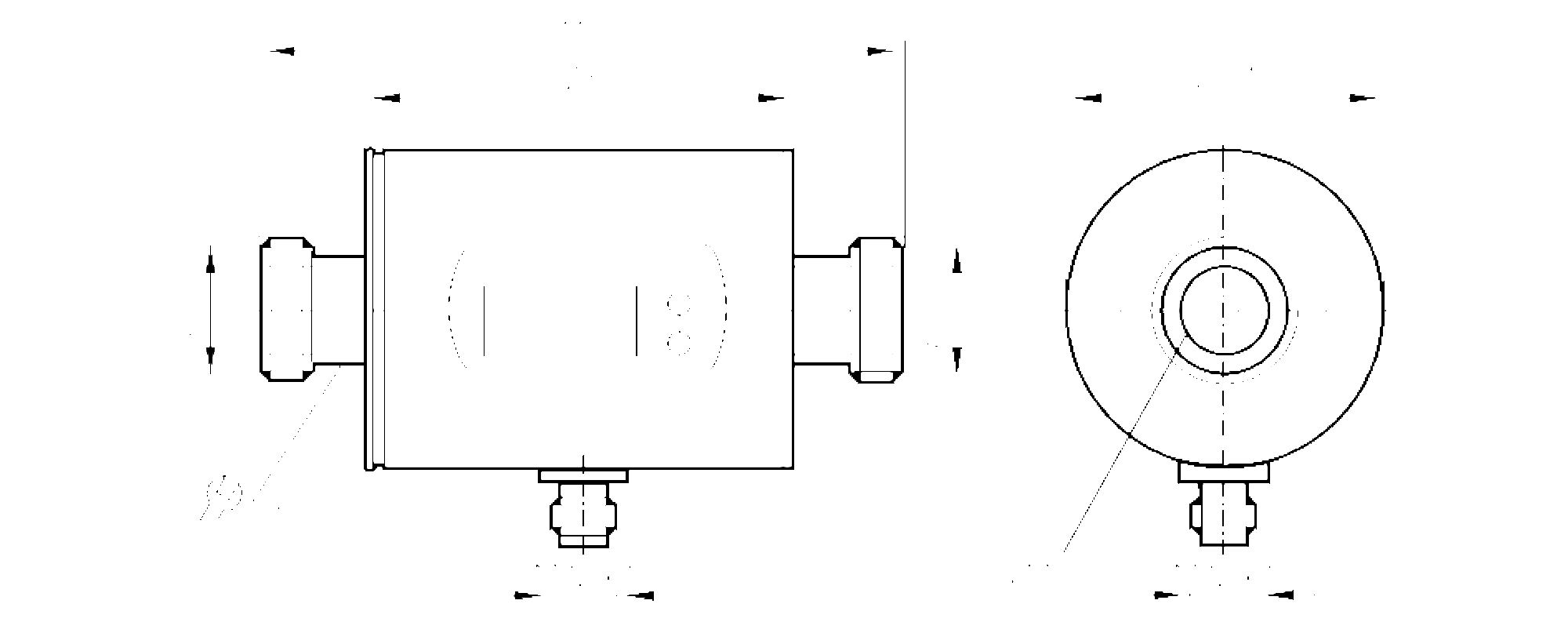 Sm7000 Caudal 237 Metro Magneto Inductivo Ifm Electronic