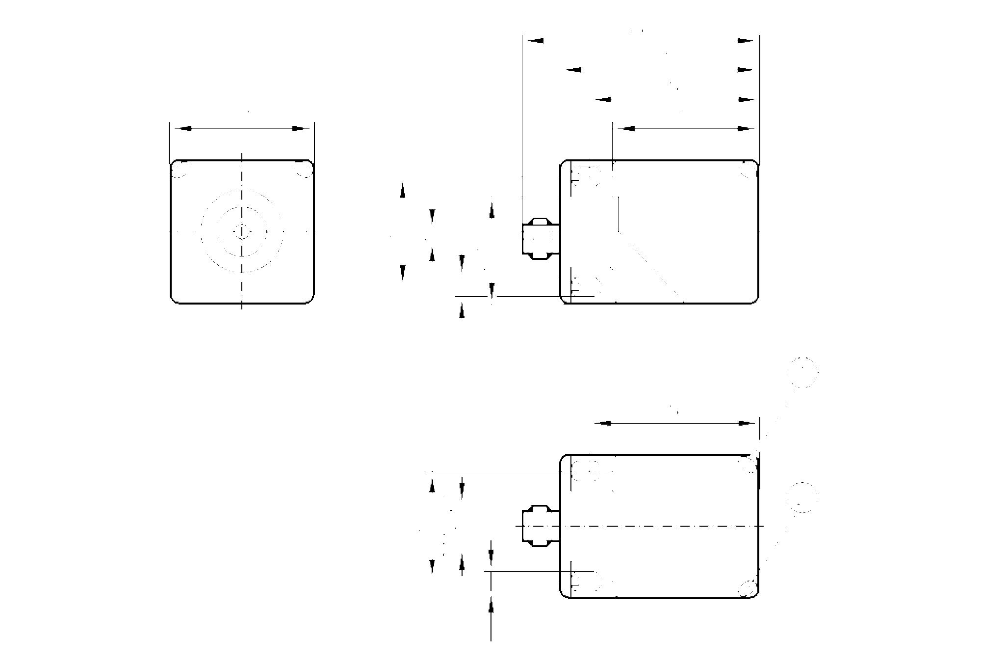 im5141 - inductive analogue sensor