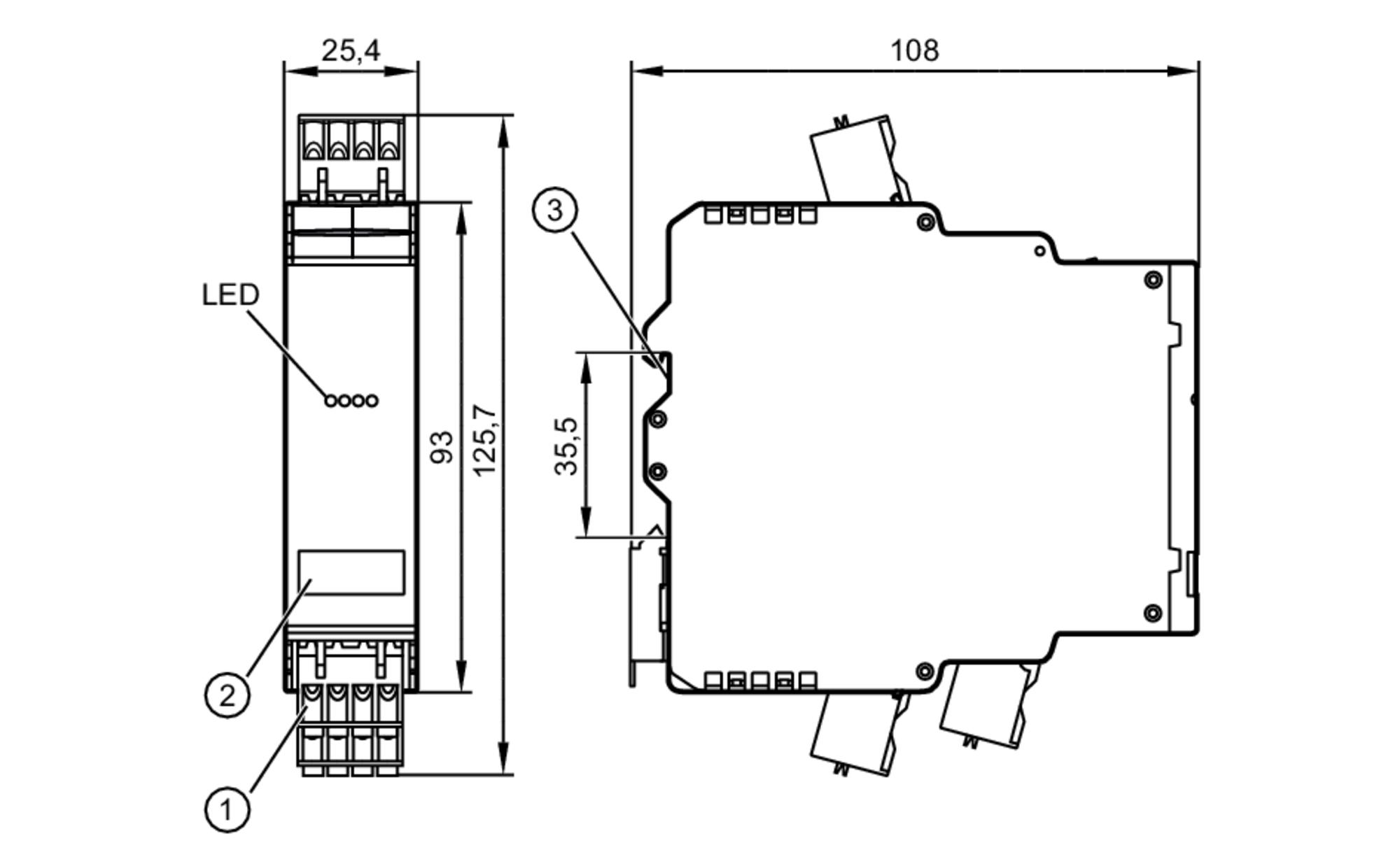 ac3226 - r u00e9p u00e9teur as-interface