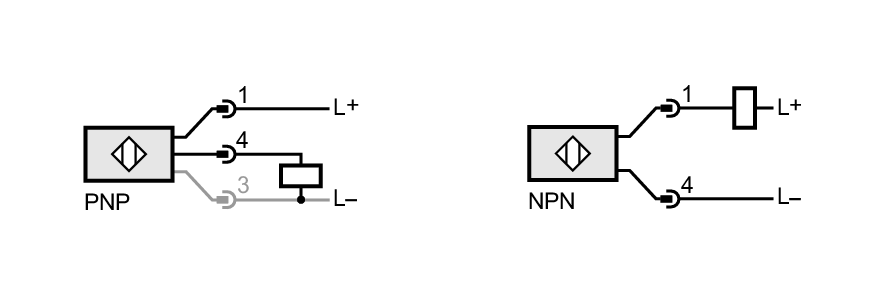 igs200 - inductive sensor