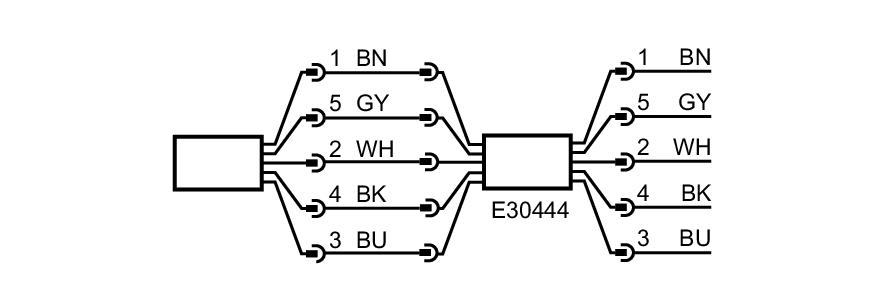 e30444 - io-link repeater