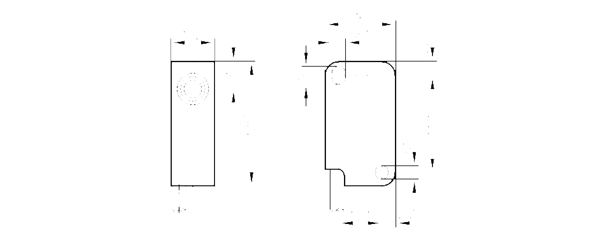 ns5002 - inductive namur sensor