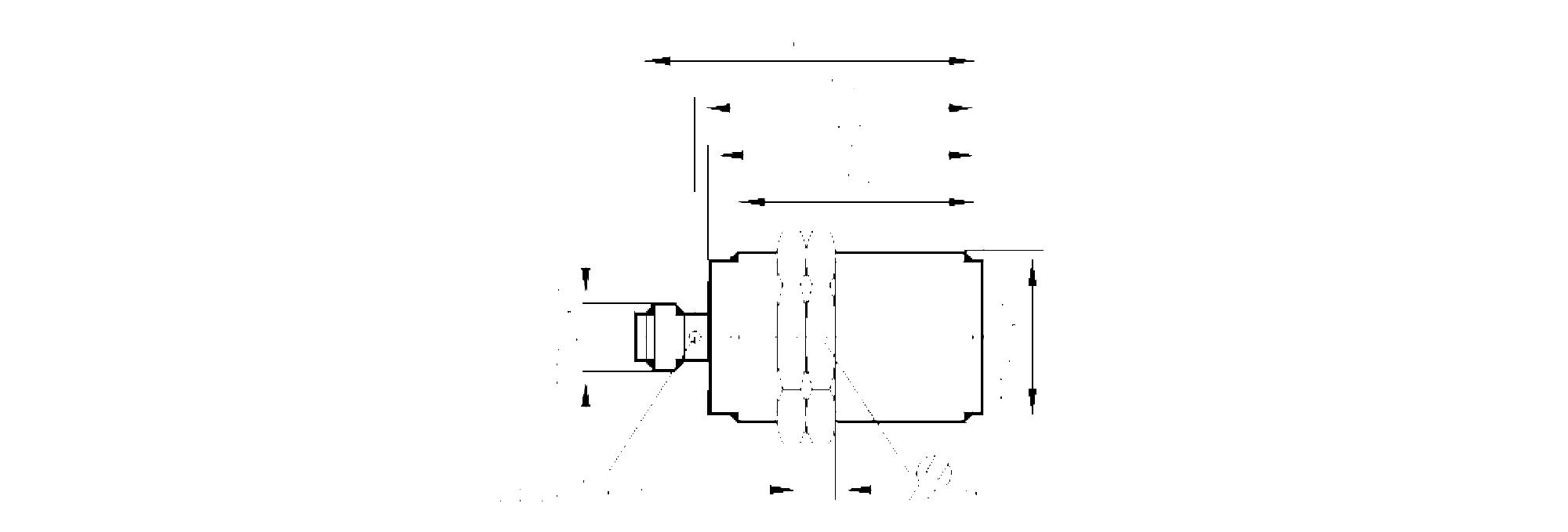iic222 - inductive sensor