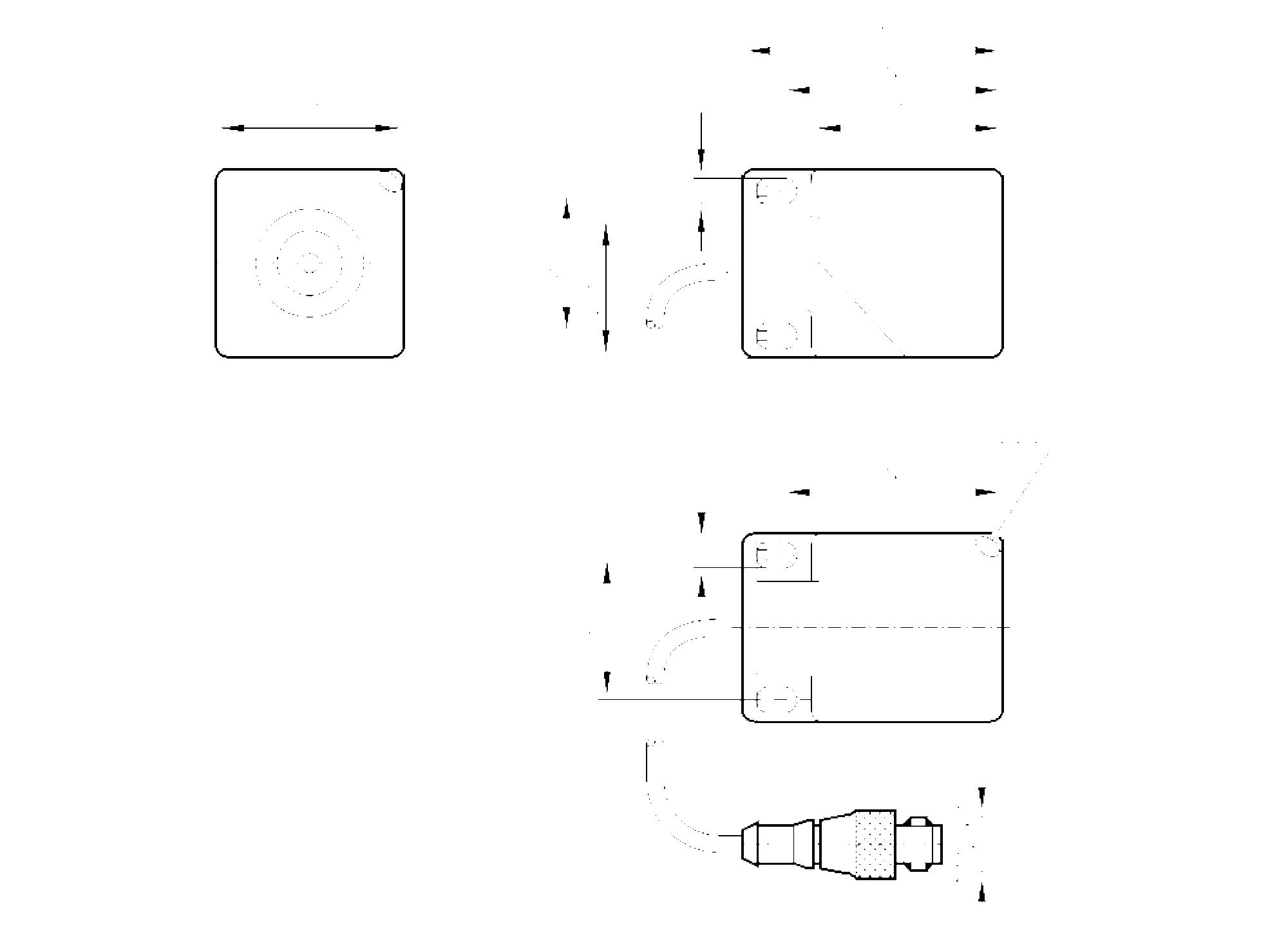 im5137 - inductive sensor
