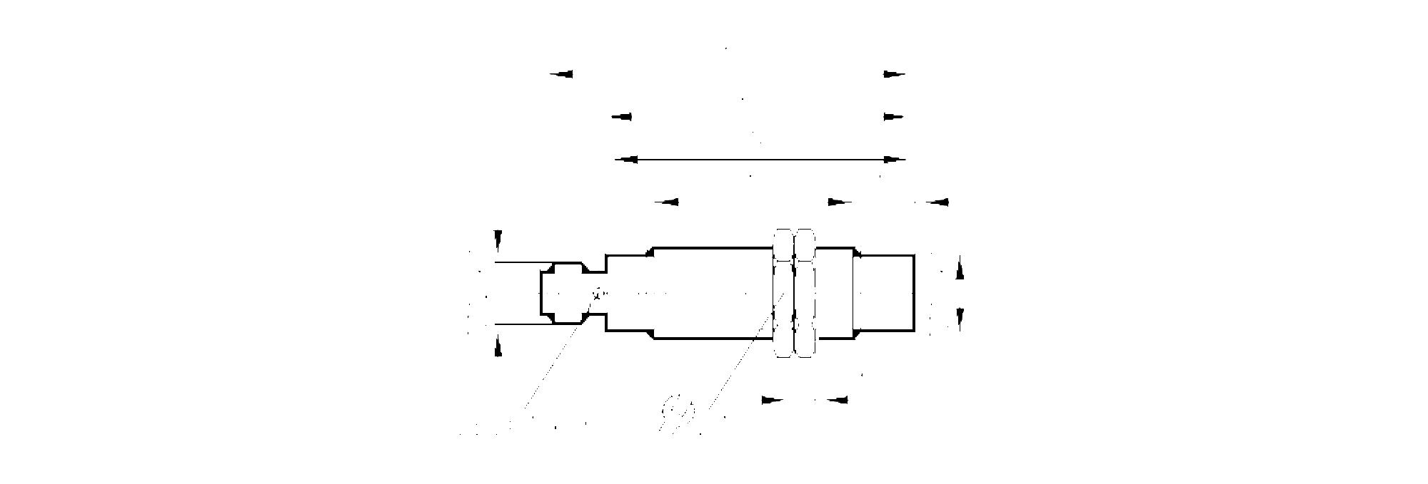 1-YR WARRANTY Sensor - Efector IFM IGKC012-ASKG M US-104-DRS 2LED-IGS209
