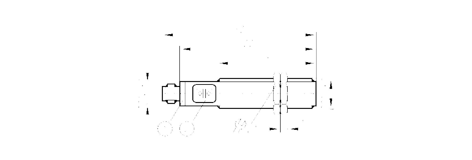 kg5066 - capacitive sensor