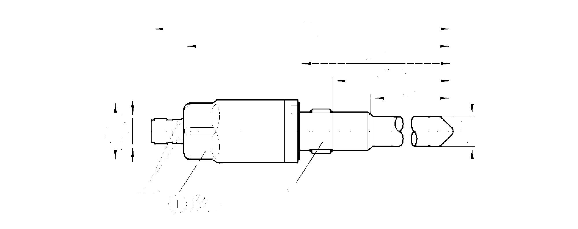 lmt105 - sensor for point level detection