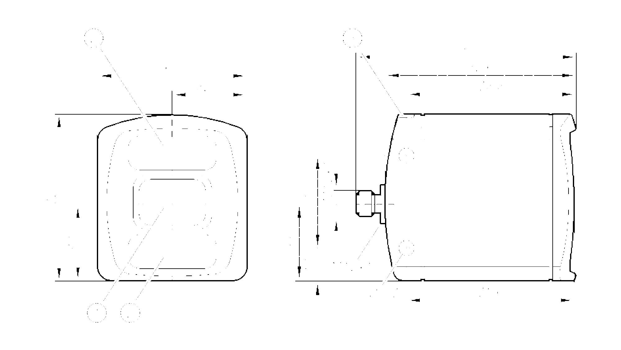 o3d312 - 3d sensor