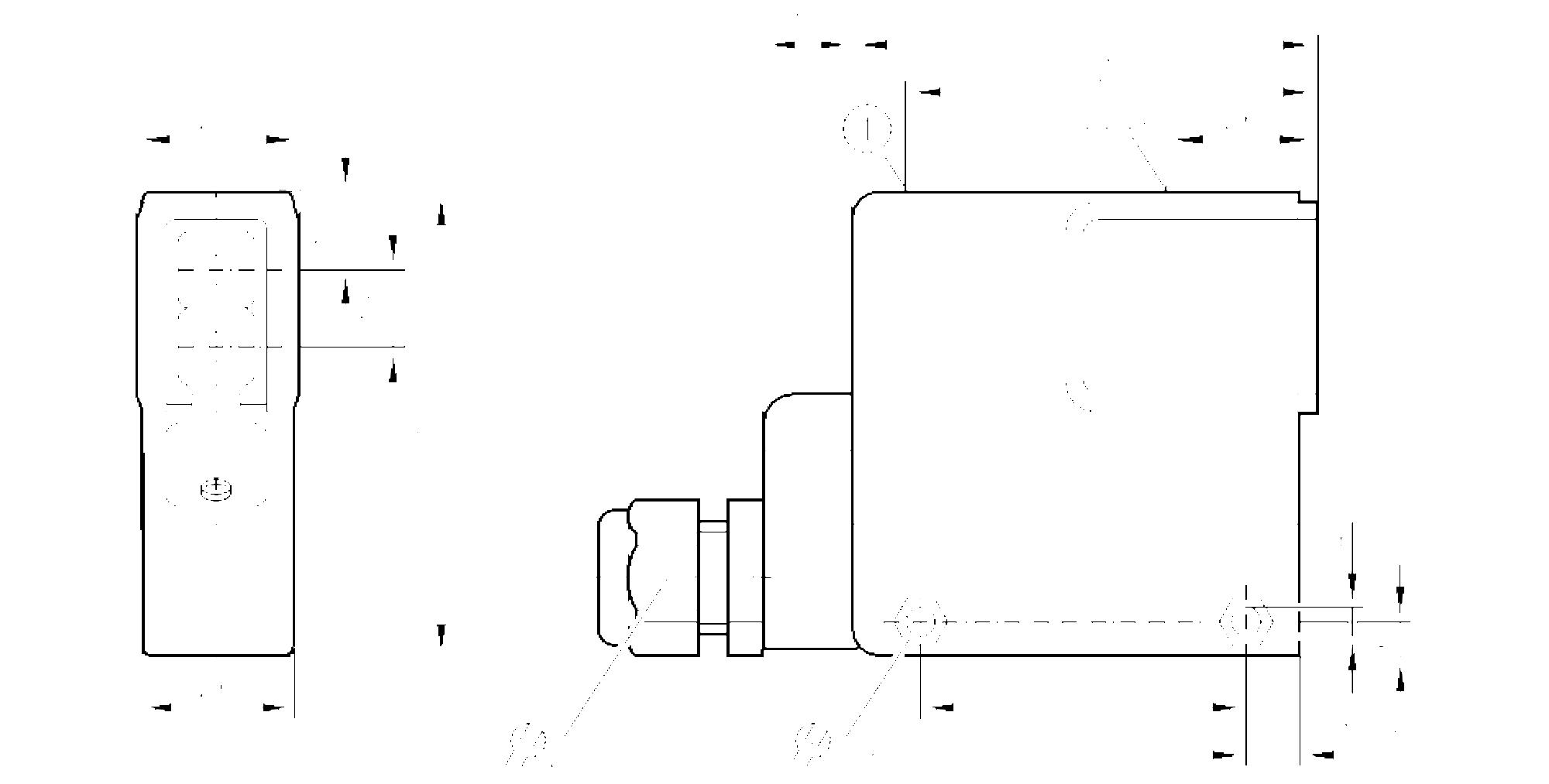 os5029 - diffuse reflection sensor