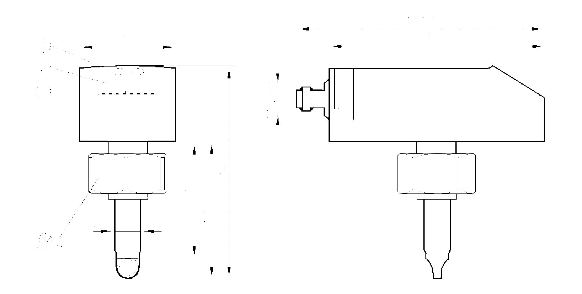 sd0523 - compressed air meter