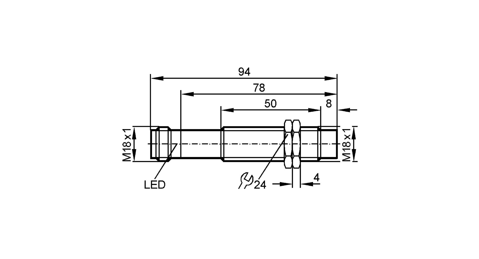 ig5893 - inductive sensor