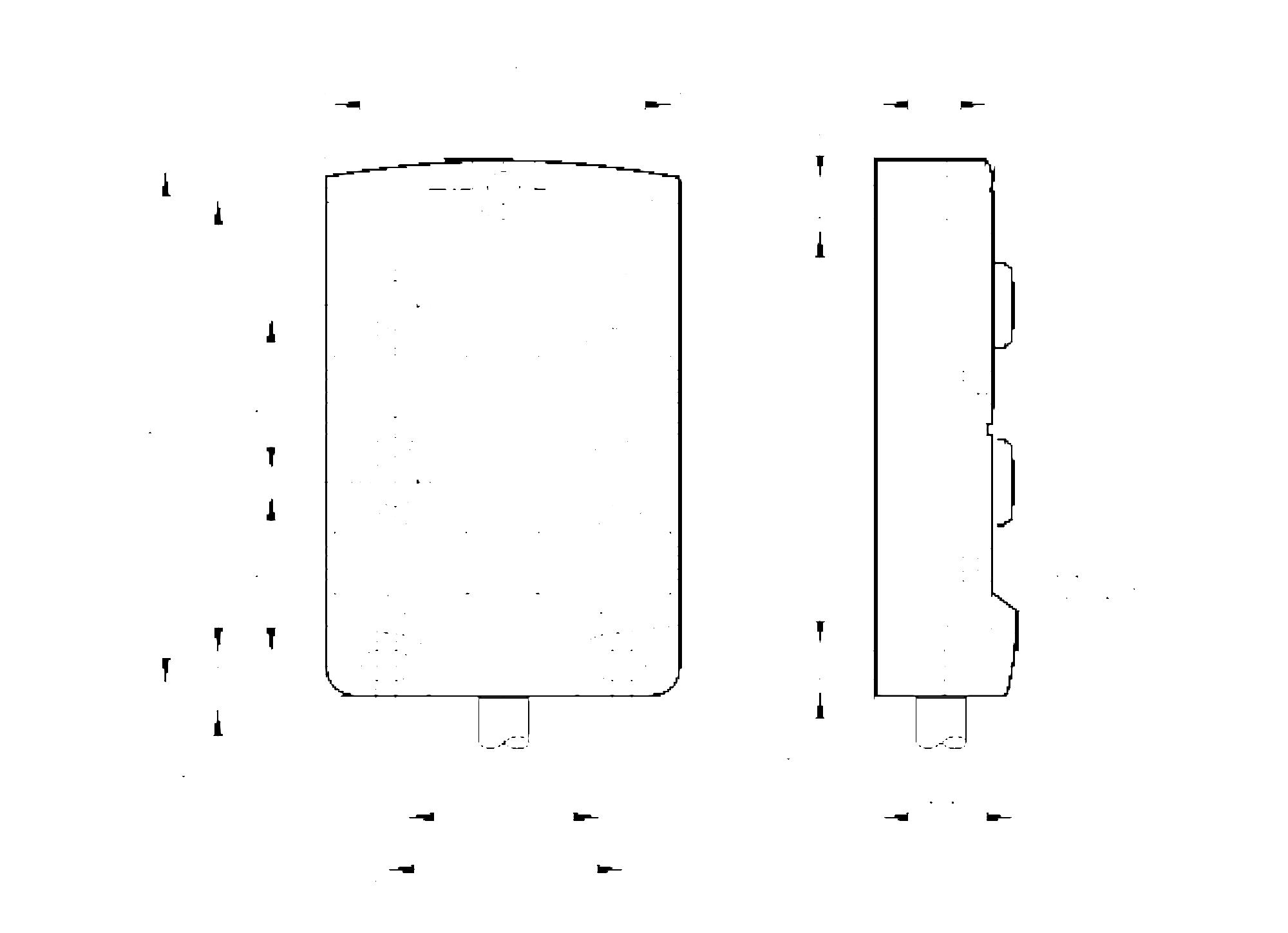 ebc026 - splitter box