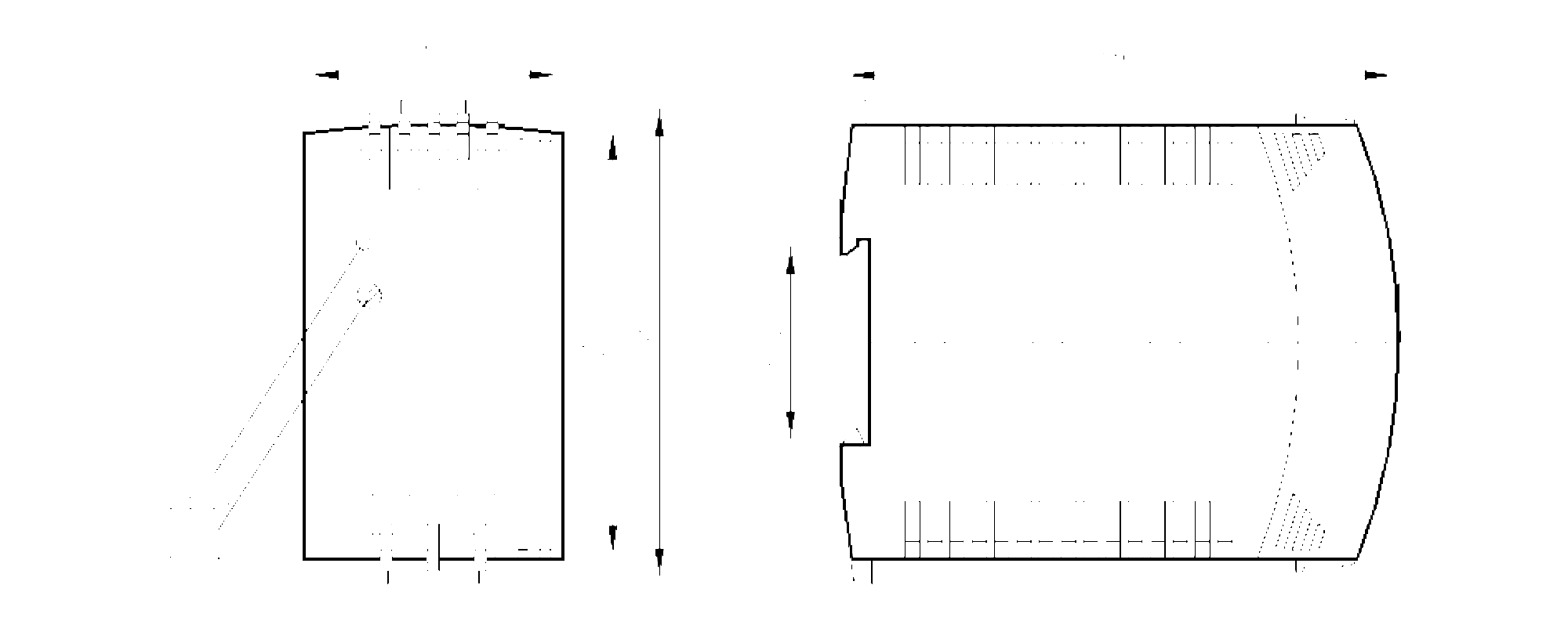 Scale drawing