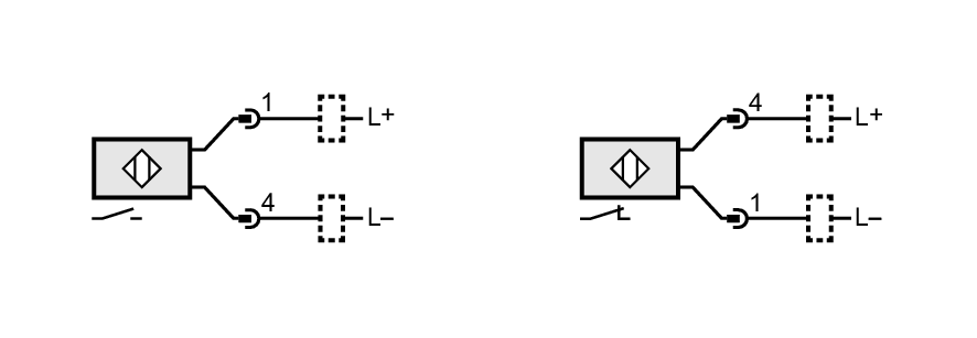 igc223 - inductive sensor
