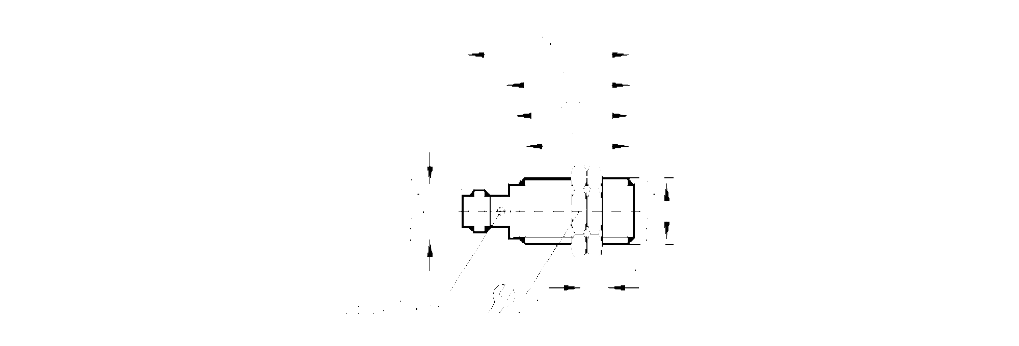 ng501a - inductive namur sensor
