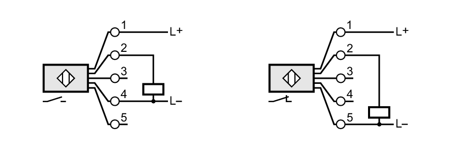 kd5018 - capacitive sensor
